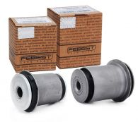 Febest Front Lower Wishbone Bush Kit