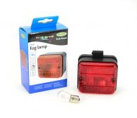 Ring Universal Rear Fog Lamp