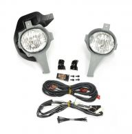Genuine Toyota Front Fog Lamp Kit