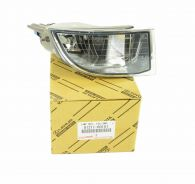 Genuine Toyota Right Hand Front Bumper Fog Lamp