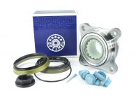 Optimal Front Hub Wheel Bearing Kit