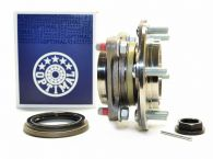 Optimal Front Wheel Hub & Bearing Kit KUN25 & KUN26
