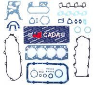 3L Engine Gasket Set (2.8cc)