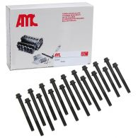 AMC Head Bolts 2.4, 2.8 & 3.0 Litre