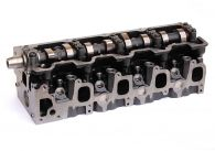 2.8cc Built Cylinder Head 3L engine code
