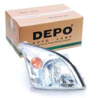 Depo Right Hand Headlamp