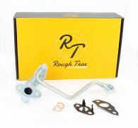 Turbo Oil Feed & Return Pipe Kit