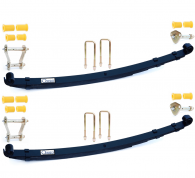 Owens Heavy Duty Front Leaf Spring Kit (Pair)