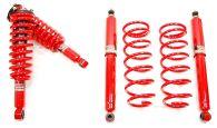 Pedders Full 40mm Suspension Lift Kit