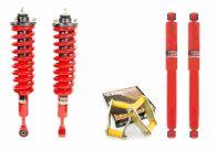 45mm Full Shackle & Coil Spring Lift Kit