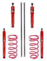 Pedders Full 45-50mm Suspension Lift Kit