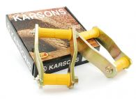 Karsons Rear Extended Lift Shackles