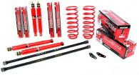 Pedders Standard Suspension Conversion Kit