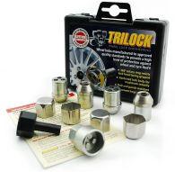 Trilock Standard Taper Locking Wheel Nuts M12x1.5mm