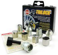 Trilock Standard Taper Locking Wheel Nuts M14x1.5mm