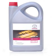 5 Litre 10W-40 Semi Synthetic Genuine Toyota Engine Oil