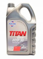 5 Litres Fuchs Titan GL5 80W-90 Differential Hypoid Gear Oil
