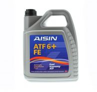 5 Litres Aisin Automatic Transmission Fluid - ATF6+ FE (WS Grade)