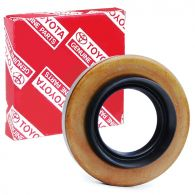 Genuine Toyota Front Diff Pinion Flange Seal