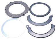 Genuine Toyota Single Front Swivel Seal Kit
