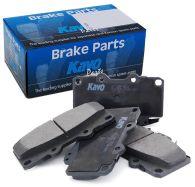 Kavo Front Brake Pad Set with box