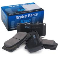 Kavo Front Brake Pad Set with box