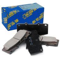 Kashiyama Front Brake Pad Set with Box