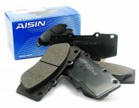 Aisin Optamix Front Brake Pad Set