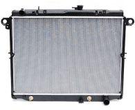 AVA Diesel Radiator