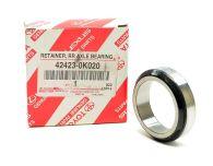 Genuine Rear Wheel Bearing Retainer Collar KUN25 & KUN26