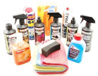 The Dirty Dozen 'Trade Value' Care Pack