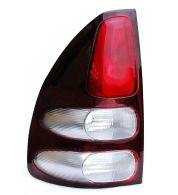 Depo Left Hand Rear Light Assembly 120 series
