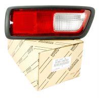Right Hand Rear Bumper Combination Lamp