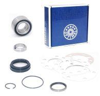Optimal Rear Wheel Bearing Kit - Models Without ABS