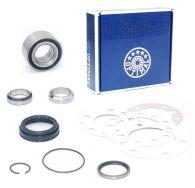 Optimal Rear Wheel Bearing Kit - models With ABS