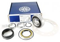 Optimal Rear Wheel Bearing Kit - Models With ABS