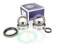 Optimal Rear Wheel Bearing Kit - 80 series