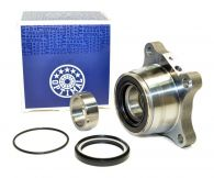 Optimal Rear Wheel Bearing Hub Kit L/H with ABS