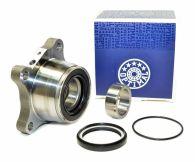 Optimal Rear Wheel Bearing Hub Kit R/H with ABS