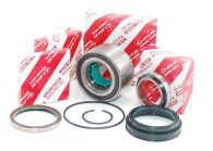 Genuine Toyota Rear Wheel Bearing Kit - Models Without ABS