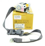 Genuine R/H Front Seat Belt - Single Cab WITH Airbag - KDN165R