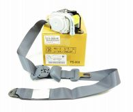 Genuine R/H Front Seat Belt - Double Cab WITH Airbag - KDN165