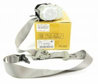 Genuine R/H Front Seat Belt - 100 series WITH Airbag - 07/2003-08/2007