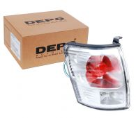 Depo Left Hand Front Side Lamp Indicator