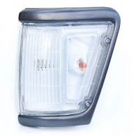 Left Hand Front Side Light