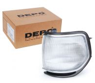 Depo Left Hand Front Side Light