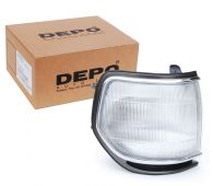 Depo Right Hand Front Side Light