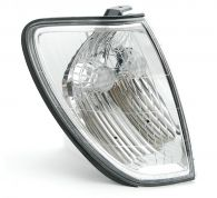Discounted - Right Hand Front Side Indicator Light With Clear Lens