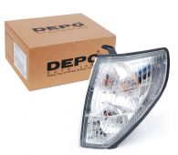 Depo Left Hand Front Side Lamp Indicator (June/1999-2002)