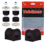 Nolathane Rear Anti-Roll Bar Bush Kit 25mm